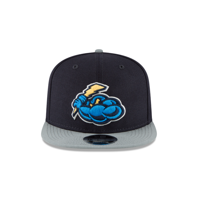 TRENTON THUNDER DELLIN BETANCES PLAYER DESIGN ORIGINAL FIT 9FIFTY SNAPBACK Front view