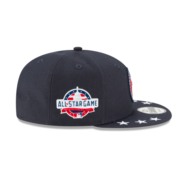 CHICAGO WHITE SOX ALL STAR GAME WORKOUT 9FIFTY SNAPBACK Right side view