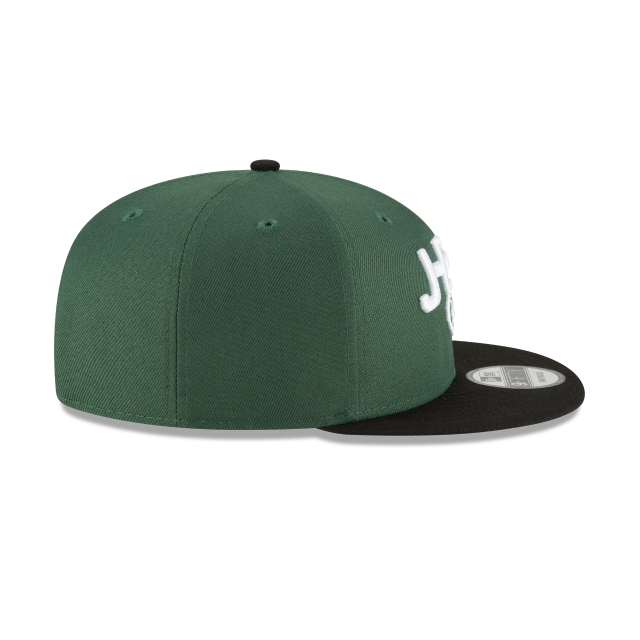 NEW YORK JETS SPOTLIGHT 9FIFTY SNAPBACK Right side view