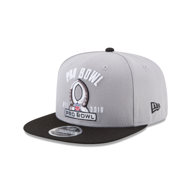 PRO BOWL 9FIFTY SNAPBACK 3 quarter left view