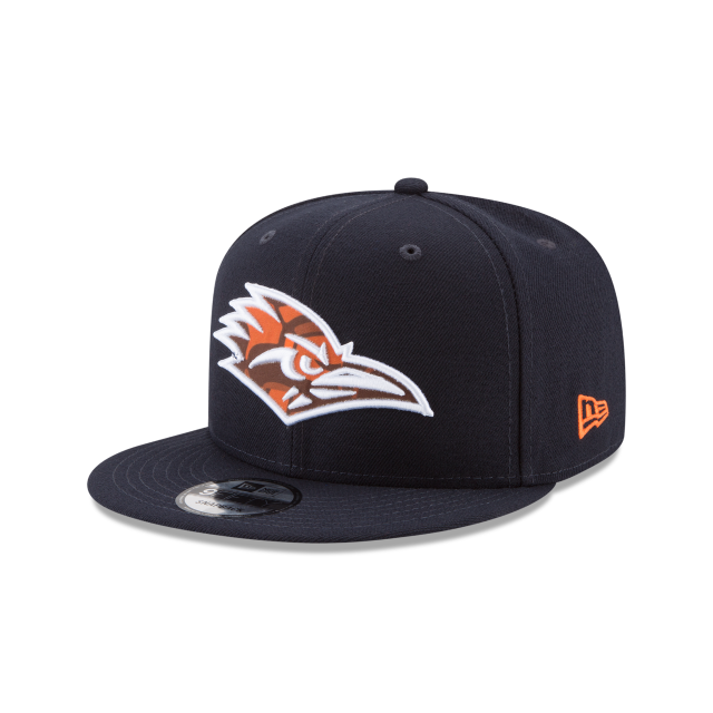 UTSA ROADRUNNERS DAVID FLORES HISPANIC HERITAGE 9FIFTY SNAPBACK 3 quarter left view