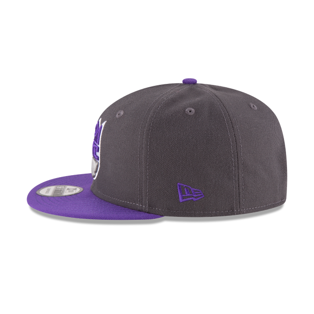 SACRAMENTO KINGS 2TONE 9FIFTY SNAPBACK Left side view