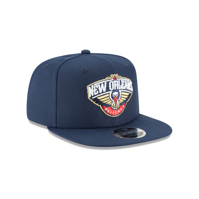 NEW ORLEANS PELICANS HIGH CROWN 9FIFTY SNAPBACK 3 quarter right view