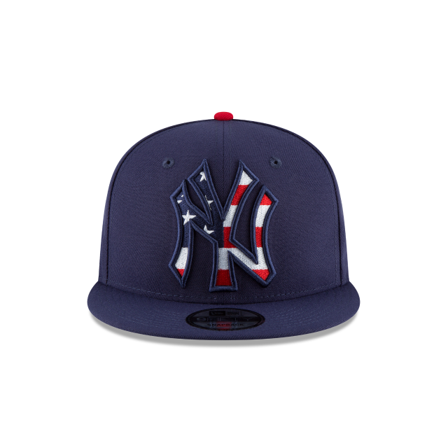 buy popular 4327c 51fe1 ... denmark new york yankees flag fill 9fifty snapback front view 4c155  83711