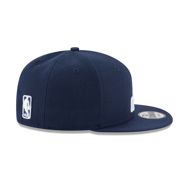 WASHINGTON WIZARDS TEAM COLOR 9FIFTY SNAPBACK Right side view