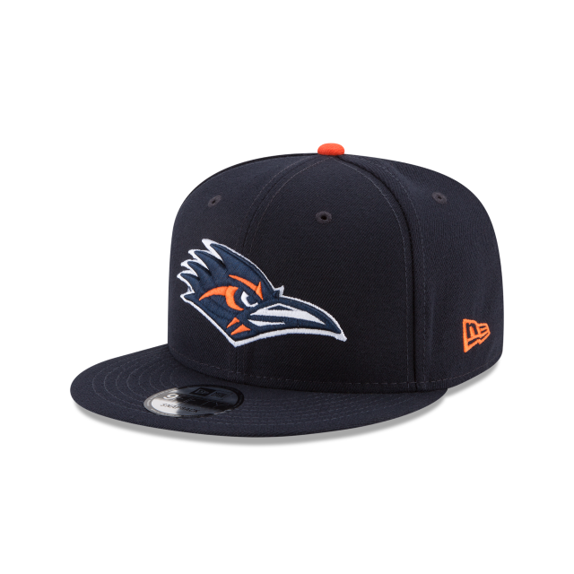 UTSA ROADRUNNERS DANIEL ANGUILU HISPANIC HERITAGE 9FIFTY SNAPBACK 3 quarter left view