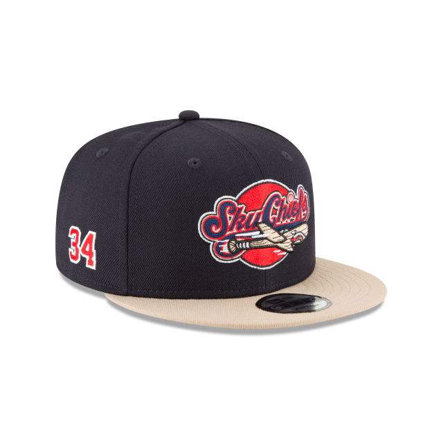 newest cd4cc aaf15 ... norway syracuse chiefs bryce harper player design 9fifty snapback 3  quarter right view 6fa2b 88a85
