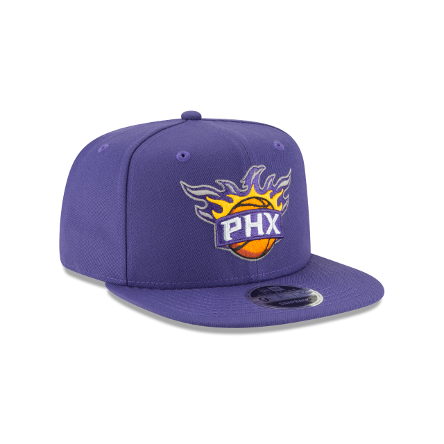 PHOENIX SUNS HIGH CROWN 9FIFTY SNAPBACK 3 quarter right view