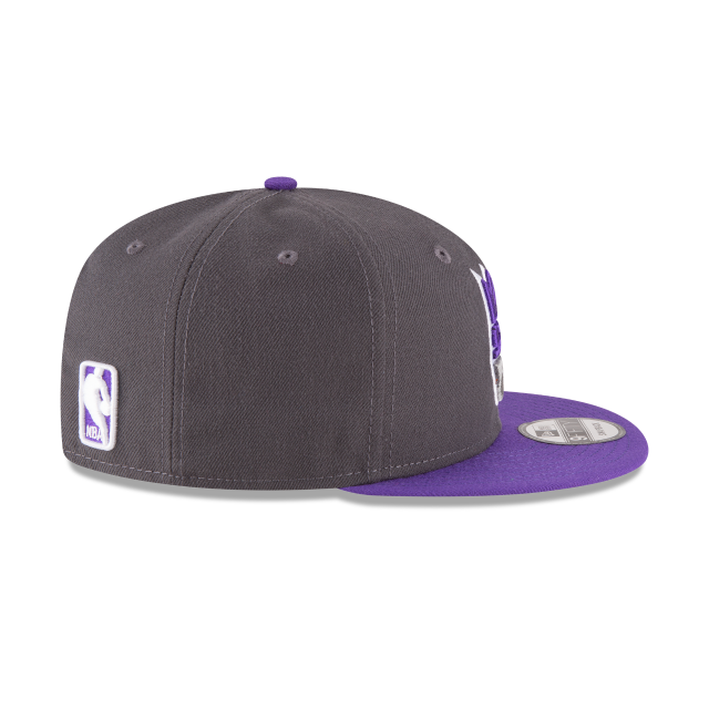 SACRAMENTO KINGS 2TONE 9FIFTY SNAPBACK Right side view