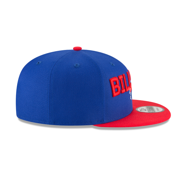 BUFFALO BILLS SPOTLIGHT 9FIFTY SNAPBACK Right side view