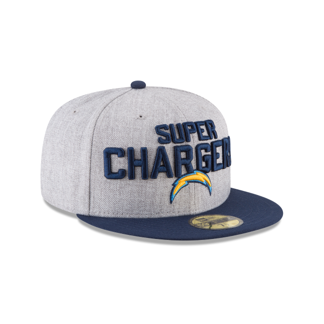 241513ed65e discount los angeles chargers kids nfl draft 59fifty fitted 3 quarter right  view b1f6b 73fa1