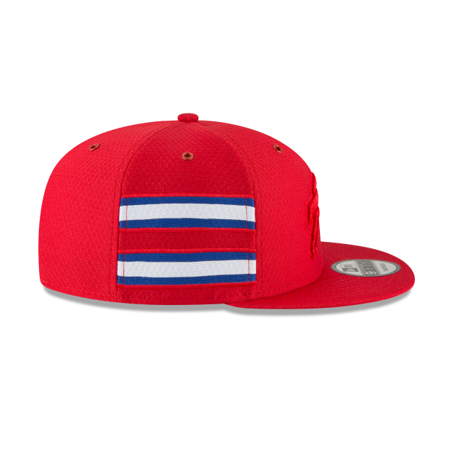 Buffalo Bills Color Rush 9fifty Snapback  0a16fc67f