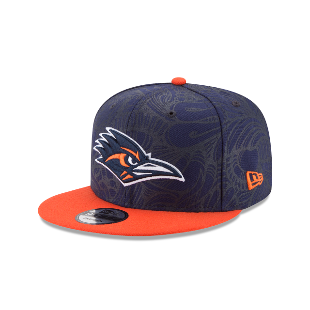 UTSA ROADRUNNERS LOS OTROS HISPANIC HERITAGE 9FIFTY SNAPBACK 3 quarter left view
