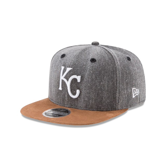czech kansas city royals buffalo plaid 9fifty snapback 3 quarter left view  86b63 5aeee 4ee7774124c1