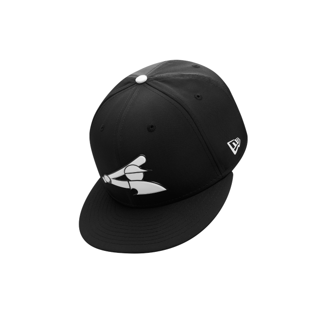 finest selection 00e96 455f7 ... norway chicago white sox mlb batting practice prolight 59fifty fitted 3  quarter left view 91c78 567a7
